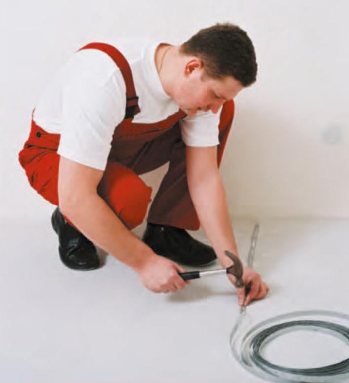 Перекрытия теплоизоляция плиты